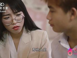 Lin Fengjiao - The secret of female