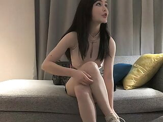 PMV - Do you like Chinese Whores?